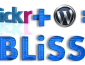 flickr to wordpress